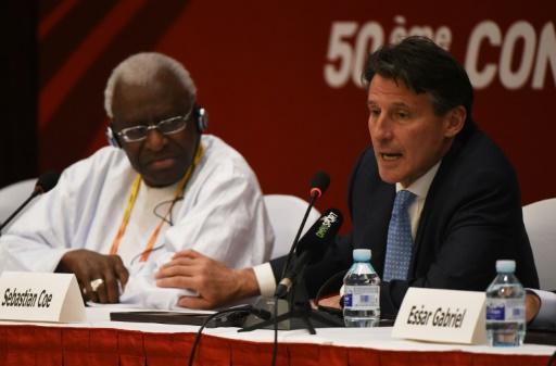 Scandale de corruption à IAAF : Lamine Diack a demandé et obtenu une confrontation avec son successeur Coe