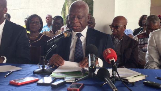 Côte d'Ivoire : les exigences du FPI