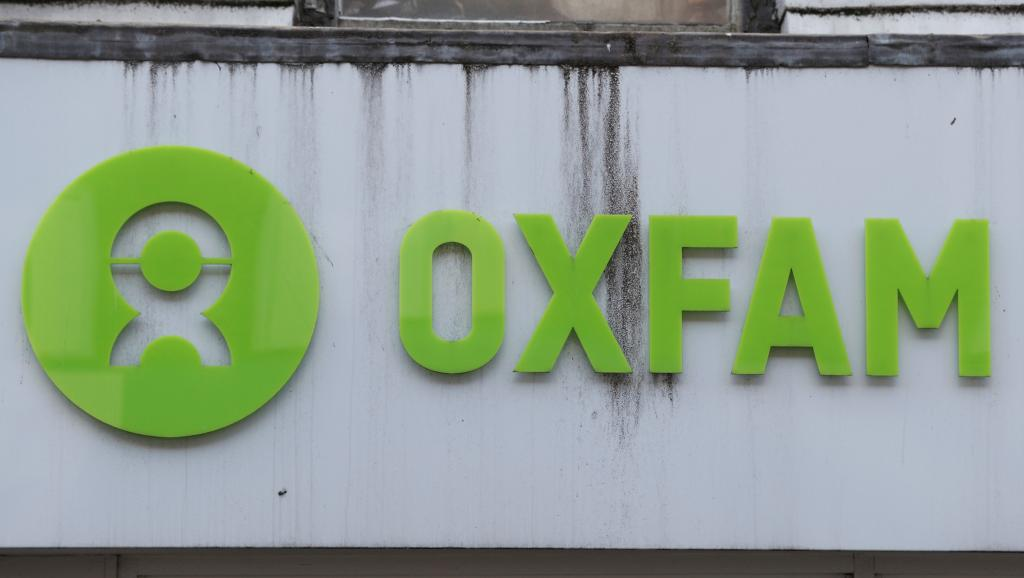 Scandale sexuel: Oxfam annonce une série de mesures