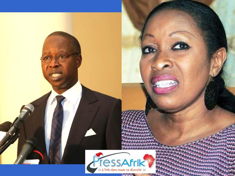 Procédure CDP contre Seneporno : Les graves vices de forme et amalgames de Awa Ndiaye