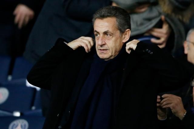 France : l'ex-Président Sarkozy accusé d'avoir espionné ses ministres