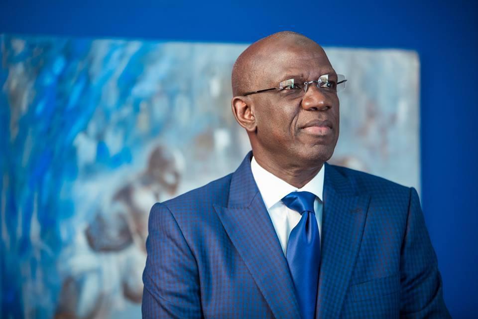 URGENT - Me Mame Adama Gueye annonce sa candidature pour la Présidentielle de 2019