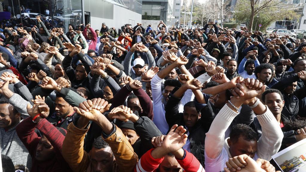 Israël: un tribunal ouvre le statut de réfugié politique à 20 000 Erythréens