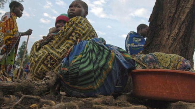 RDC : 46 mille enfants ont fui Ituri