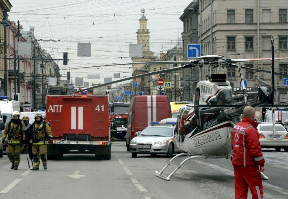 Russie : Cinq femmes tuées à la sortie d'une église dans une fusillade revendiquée par l'Etat islamique