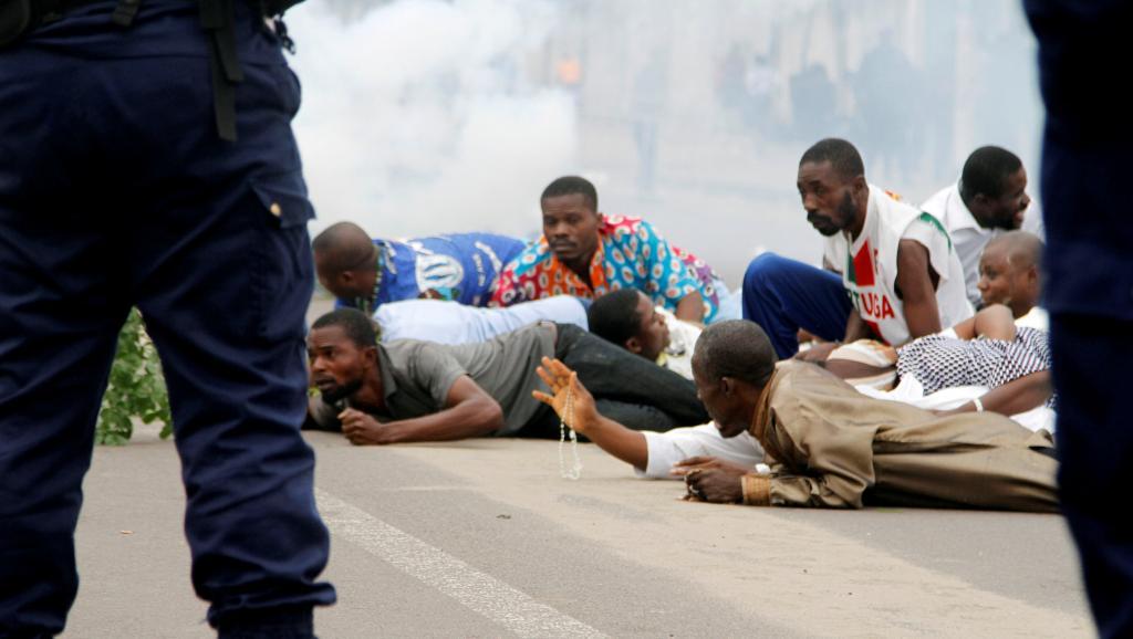 Répression en RDC: la famille de Thérèse Kapangala porte plainte pour «assassinat»