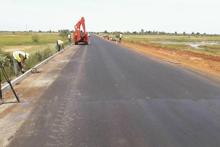 Inauguration du tronçon Fatick-Kaolack, Macky Sall attendu aujourd'hui dans le Sine-Saloum