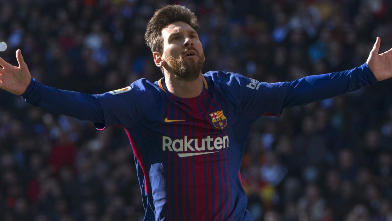 Les sept équipes contre qui Messi n'a jamais marqué en Europe