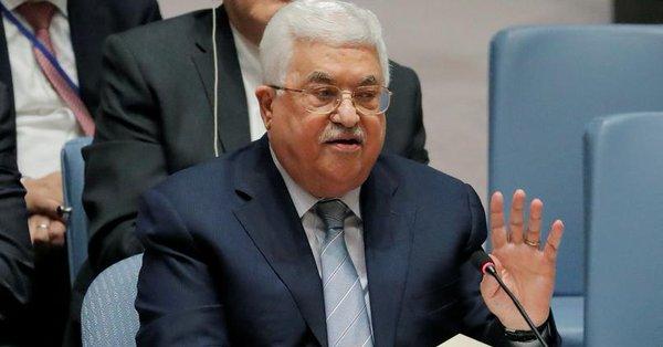Conseil de sécurité Onu : Mahmoud Abass veut une conférence internationale de paix, Nikki Haley et Israël l'accusent d'être...