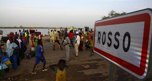 Rosso Sénégal : Un lycée sans eau ni électricité, 4 salles de classe pour 735 élèves, un seul professeur d'Esganol et...