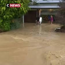 (Vidéo) Nouvelle-Zélande: Le pays violemment touché par une tempête tropicale