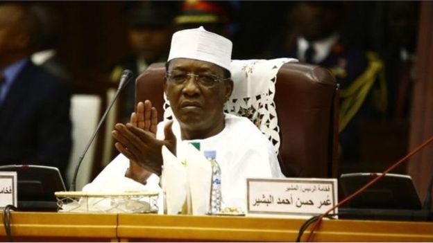 Le Tchad renoue avec le Qatar