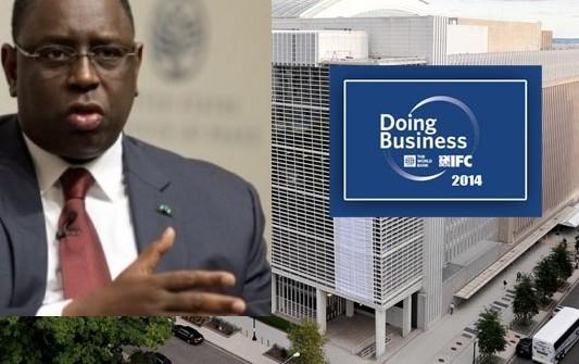 Doing Business : Le Sénégal prépare une 2e catégorie de réformes pour améliorer son classement