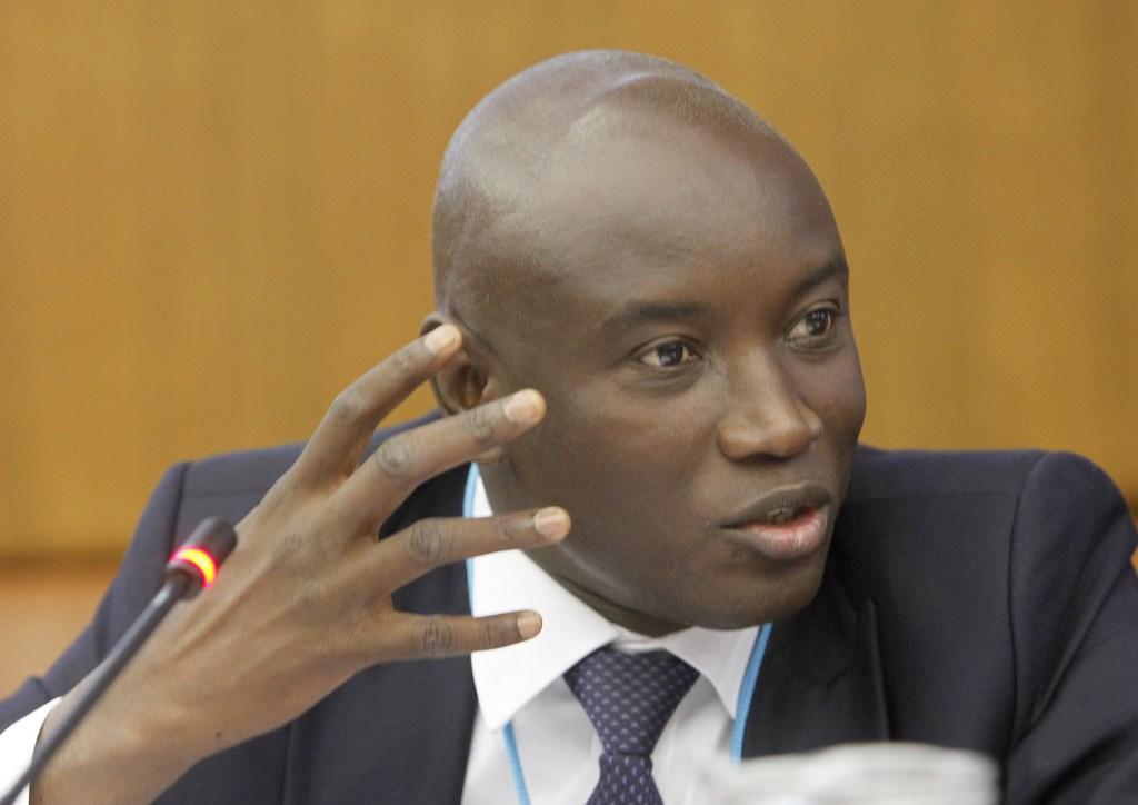 """Aly Ngouille Ndiaye livre ses chiffres: """"92% des cartes d'électeurs ont été retirées"""""""