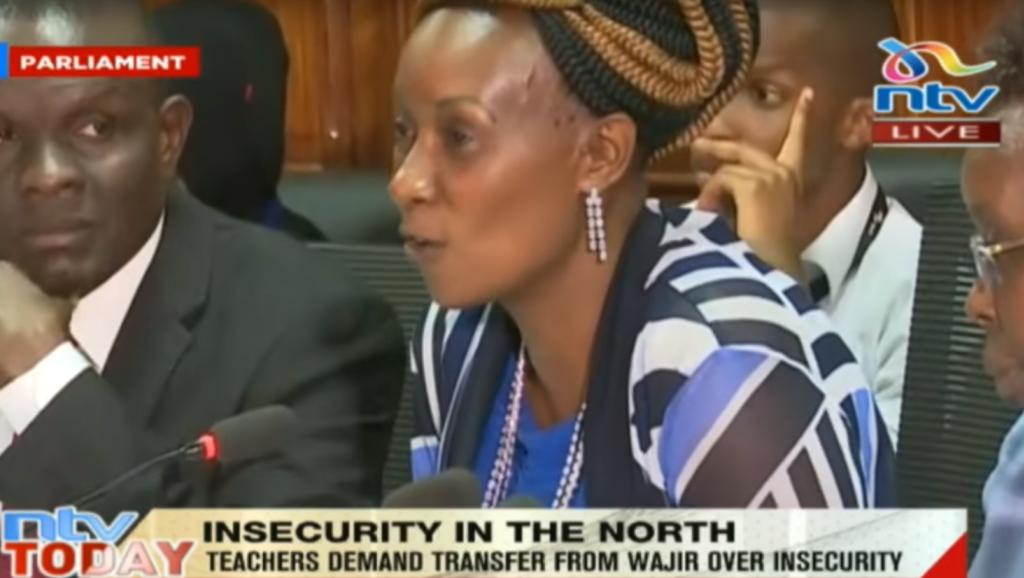 Kenya: les attaques des Shebabs font fuir les enseignants dans le nord-est