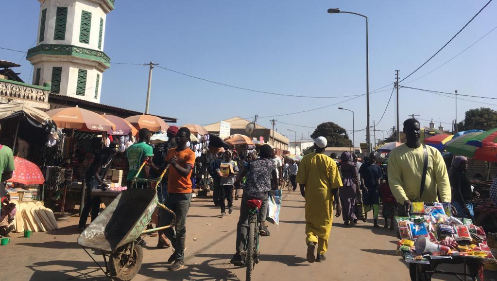 Plan Sida: la Gambie tourne la page du remède «miracle» de Yahya Jammeh