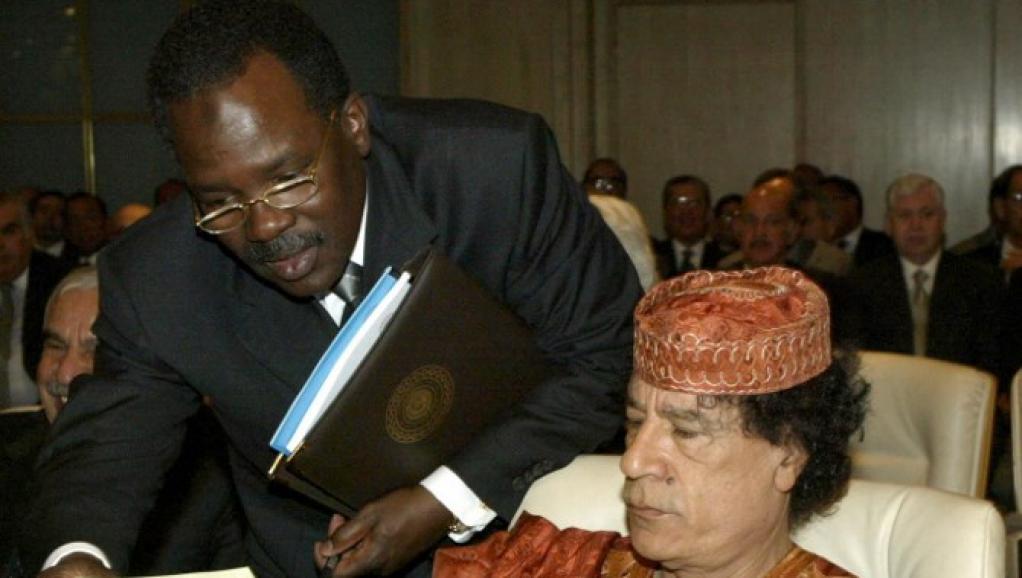Béchir Saleh, l'ex-trésorier de Kadhafi, blessé par balles en Afrique du Sud