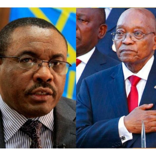 Afrique : quand tombent les libérateurs