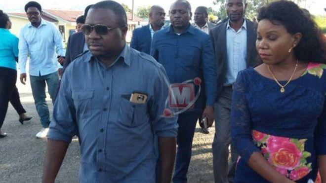 Tanzanie : 5 mois de prison pour un député
