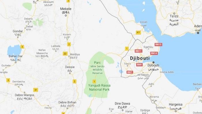 Un homme politique et défenseur des droits de l'homme djiboutien emprisonné