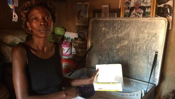 Au Bénin, des relais communautaires pour les services de santé
