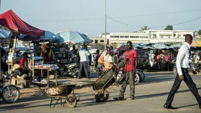 Côte d'Ivoire: un mort et des blessés dans un braquage à Bouaké