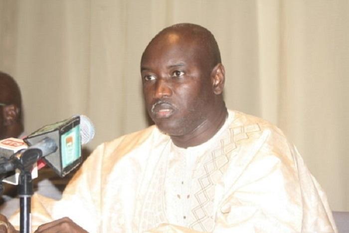 En guerre contre Aly Ngouye Ndiaye, le PDS exige sa radiation de la fonction publique