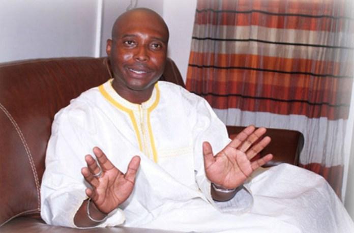 Barthélémy Dias : «Nous n'avons rien à dire à Macky Sall»