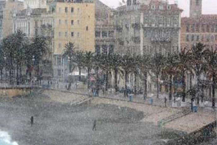 France : Journée la plus froide de l'hiver, mort de trois sans-abri