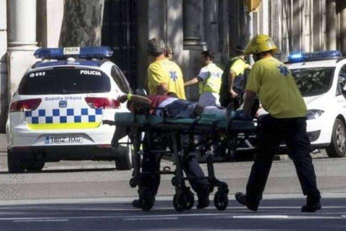 Fusillade en France : 2 sénégalais blessés par balle