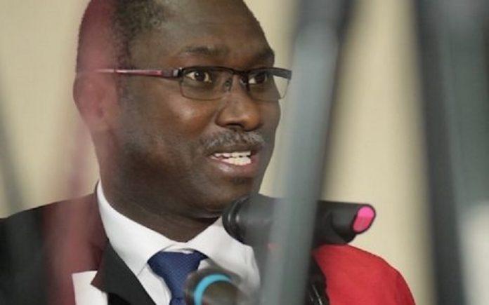 """Le ministre de la Justice promet l'enfer aux kidnappeurs d'enfants : """"Face à ce phénomène l'Etat sera ferme et..."""""""
