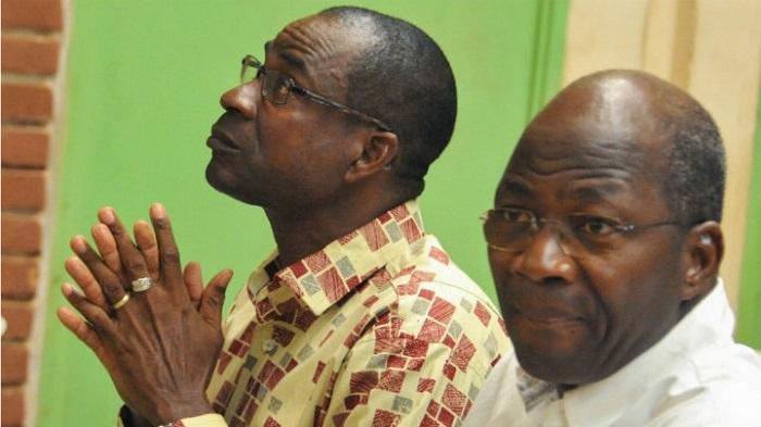 Burkina Faso: le procès du putsch de 2015 suspendu