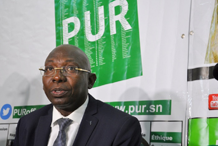 Pr Cheikh Issa Sall : «La conquête du pouvoir constitue une priorité pour le PUR»