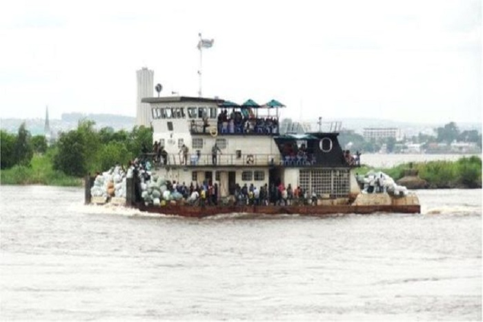 Quinze morts dans un naufrage en RDC