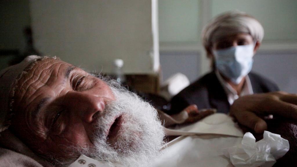 le nouvel émissaire de l'ONU face à une situation «catastrophique» au Yémen