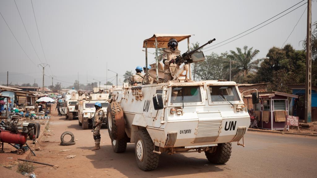 Centrafrique: six travailleurs de l'éducation tués dans le nord-ouest du pays