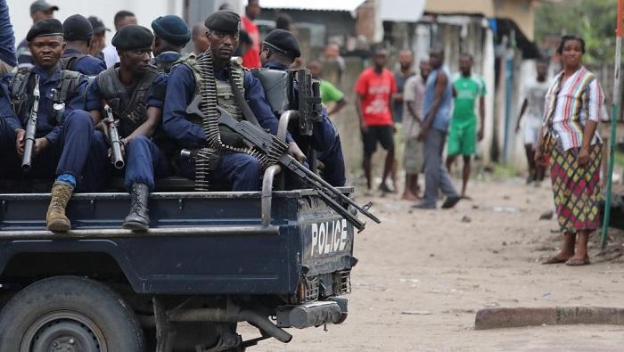 RDC: qui fournit les armes de la répression?