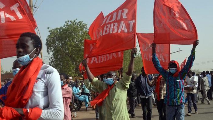 Loi de finances au Niger: le gouvernement ne veut pas faire de compromis