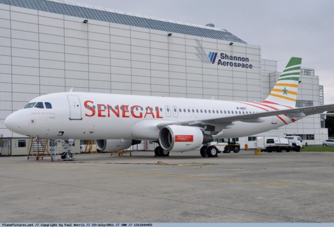 Air Sénégal S.a ne va finalement pas démarrer en avril comme promis par son DG Philippe Bohn