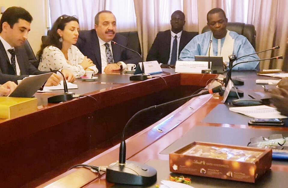 La Turquie prête à acheter l'arachide aux producteurs sénégalais (ASEPEX)