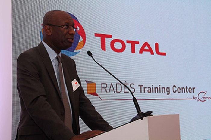 Polémique sur les contrats pétroliers : ''Total n'a rien à cacher dans les deux contrats pétroliers signés avec le Sénégal'' (DG marketing)