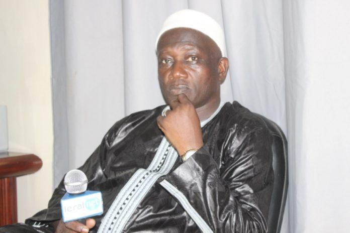 """Serigne Mbacké Ndiaye au Pds : """"Si Karim veut être Président, il doit tout faire pour que Macky soit..."""""""