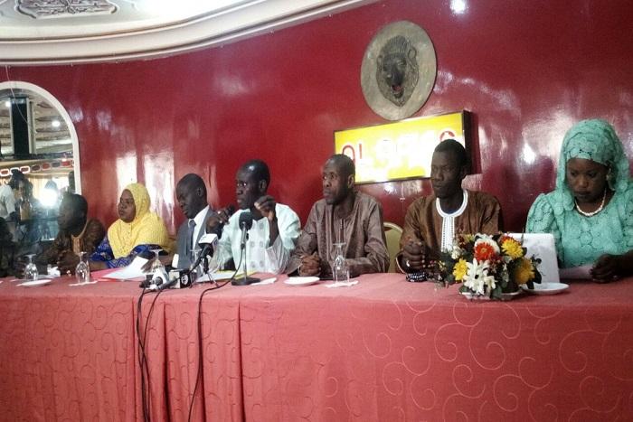 Tollé contre Aly Ngouille Ndiaye : les enseignants de l'Apr condamnent des attaques «lâches »