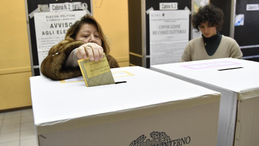 Législatives en Italie ce dimanche : entre lassitude et incertitude