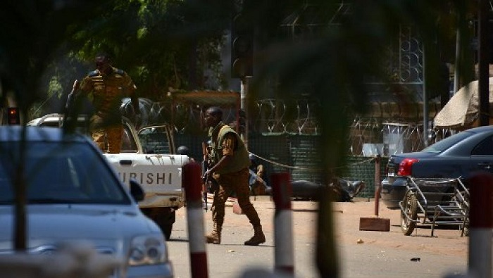 Pourquoi le Burkina Faso est-il le théâtre d'actions terroristes?