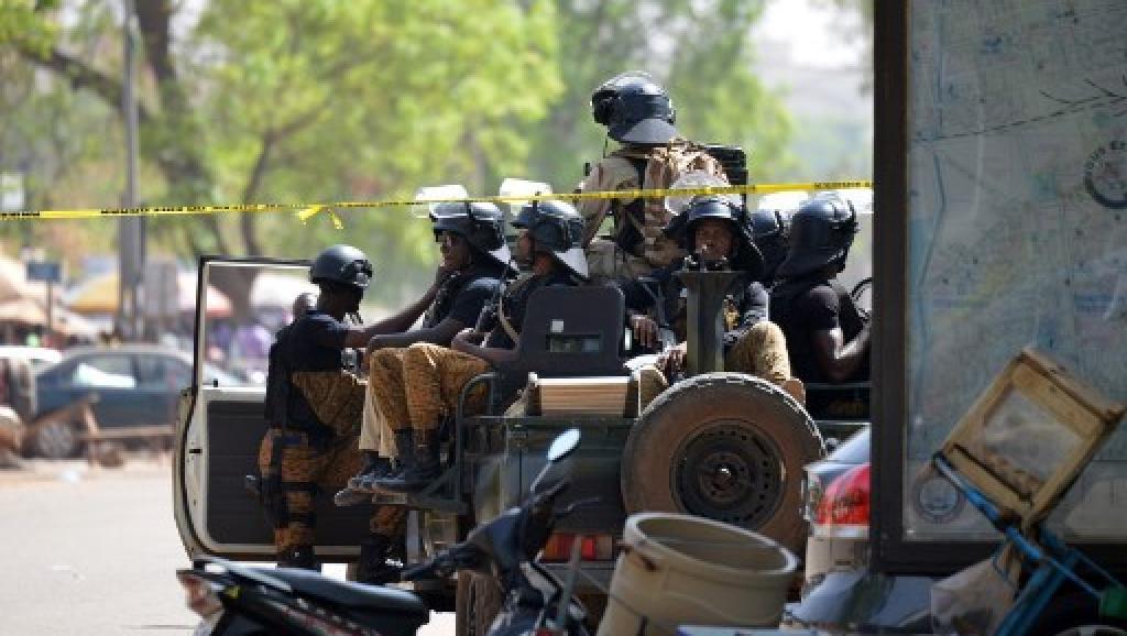 Incident à Ouagadougou: deux versions s'opposent