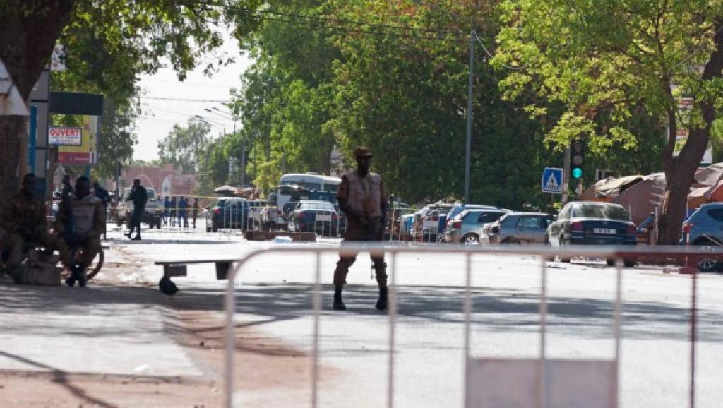 Attentats au Burkina: les objectifs du GSIM et les zones d'ombre de l'enquête