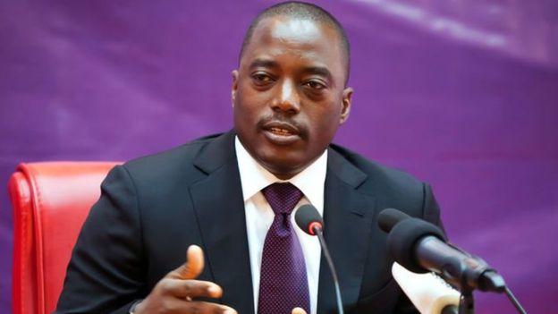 """20 000 euros collectés pour la famille d'une """"victime de Kabila"""""""