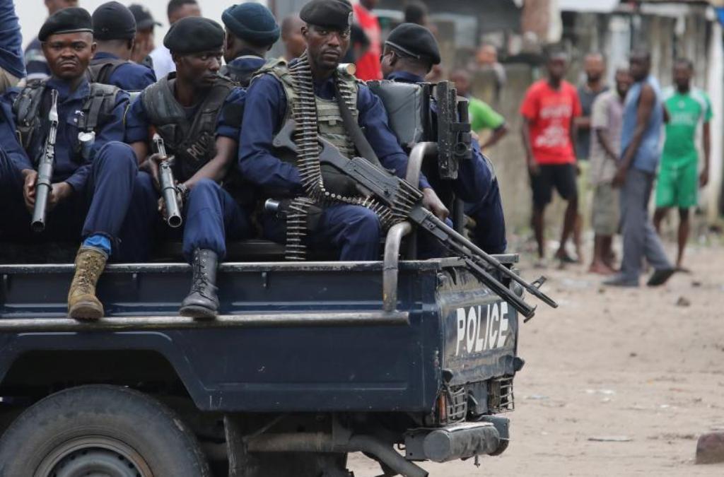 RDC: l'Asadho rend publique une liste de noms de personnes recherchées