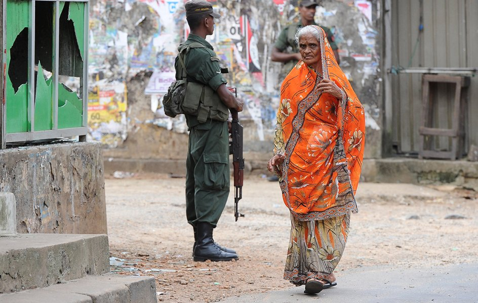 Le Sri Lanka proclame l'Etat d'urgence après des émeutes anti-musulmans